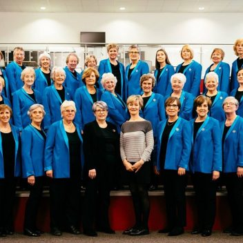 Wirral Singers